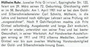 Informationen aus Mühlheim